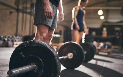 Zwaar(der) trainen. Wel de lusten niet de lasten met 4 fundamenten.