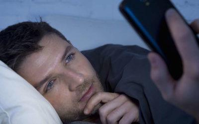 Slaap; meer invloed op je gewicht dan je zou denken.